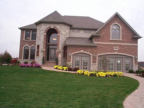 the advantages of brick and stone siding